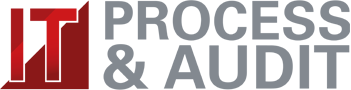 IT Process & Audit Logo